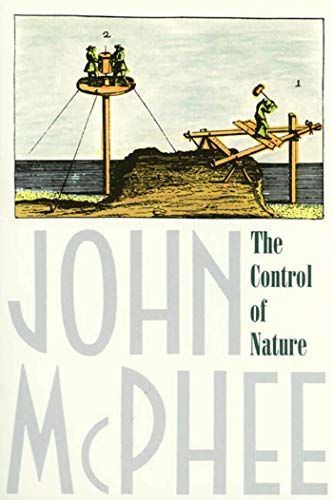 9780374522599: The Control of Nature