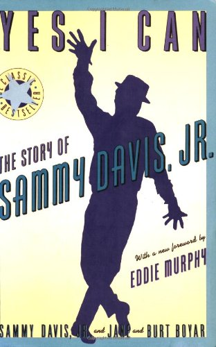 9780374522681: Yes I Can: The Story of Sammy Davis, Jr.