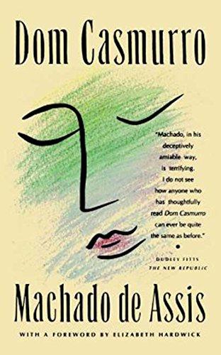 9780374523039: Dom Casmurro: A Novel (FSG Classics)