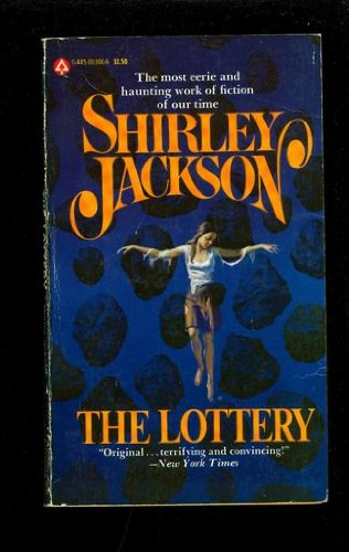 9780374523176: Lottery And Other Stories