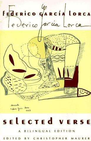 9780374523527: Selected Verse: A Bilingual Edition (Federico Garcia Lorca Poems)
