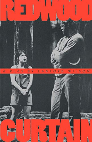 9780374523534: Redwood Curtain: A Play (Dramabook)