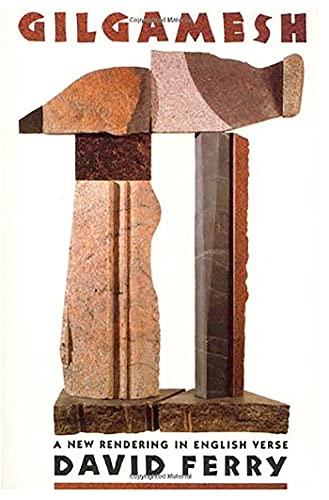 9780374523831: Gilgamesh