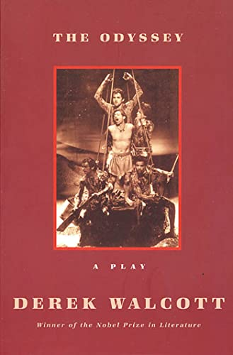 9780374523879: The Odyssey: A Play