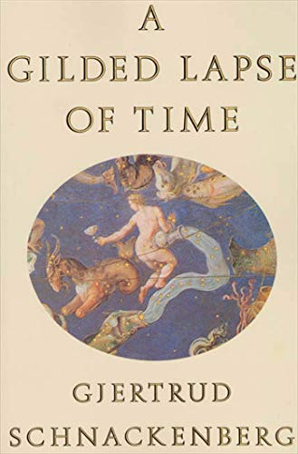 9780374523992: A Gilded Lapse of Time: Poems