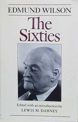9780374524142: The Sixties