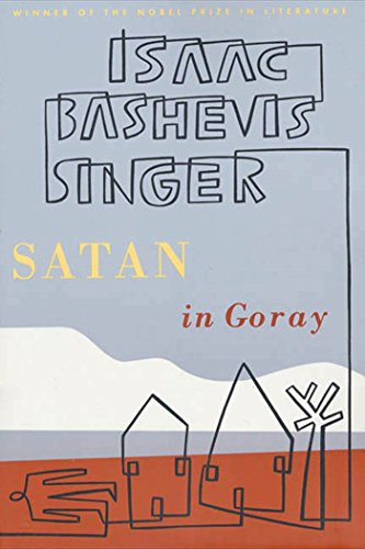 9780374524791: Satan in Goray