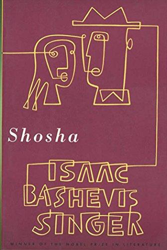 9780374524807: Shosha