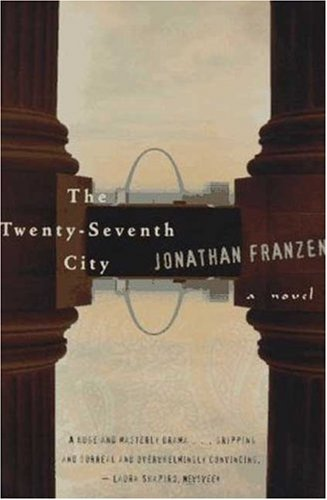 9780374525057: The Twenty-Seventh City: A Novel