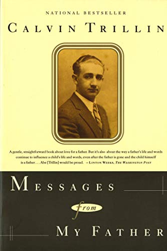 9780374525088: Messages From My Father: A Memoir