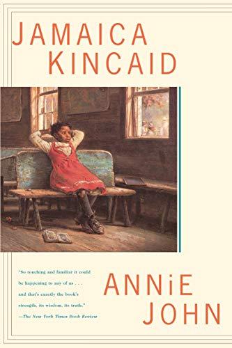 9780374525101: Annie John: A Novel