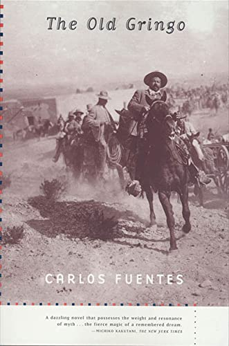9780374525224: The Old Gringo: A Novel