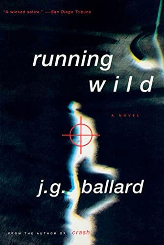 9780374525460: Running Wild
