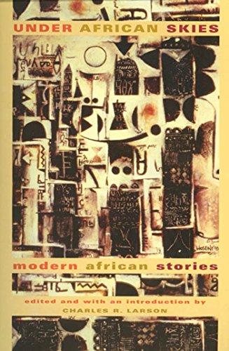 9780374525507: Under African Skies: Modern African Stories