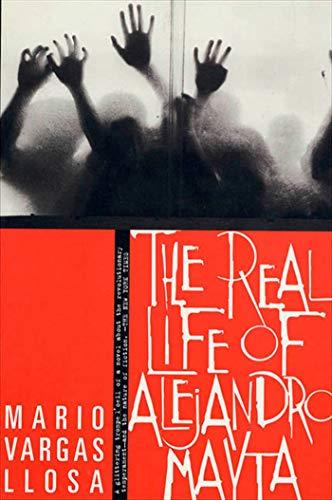 9780374525552: The Real Life of Alejandro Mayta: A Novel