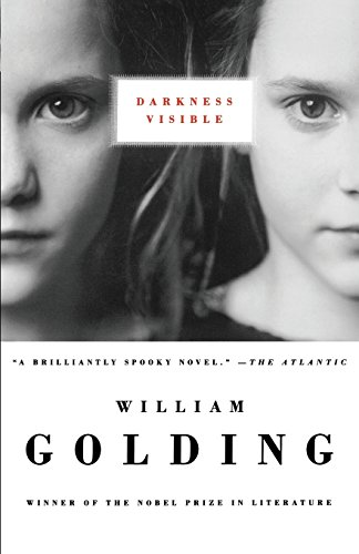 Darkness Visible (Signed Proof copy): Golding, William