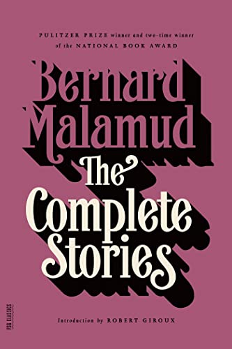 9780374525750: The Complete Stories