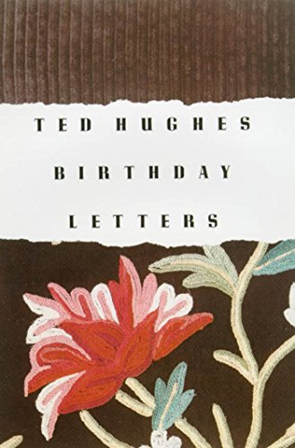 9780374525811: Birthday Letters: Poems