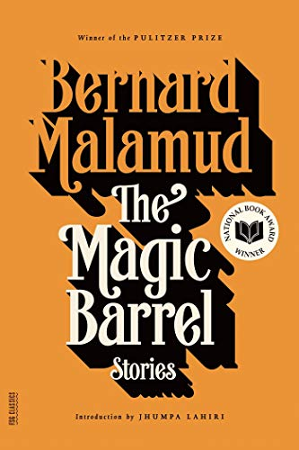 9780374525866: The Magic Barrel: Stories