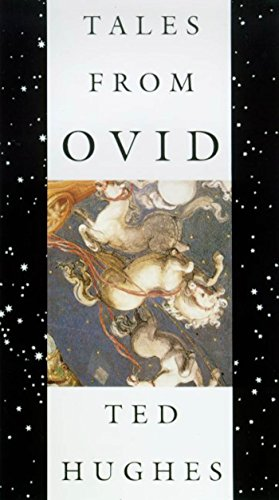 9780374525873: Tales from Ovid: 24 Passages from the Metamorphoses