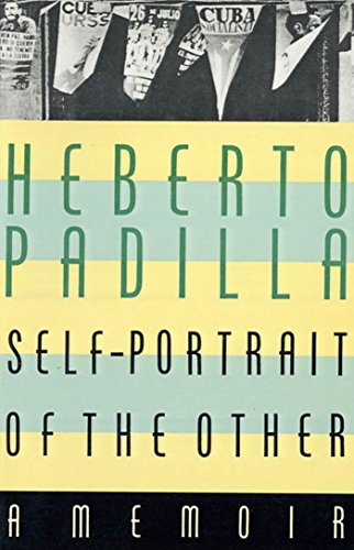 9780374526559: Self-Portrait of the Other: A Memoir