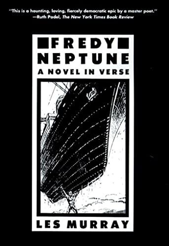 9780374526764: Fredy Neptune: A Novel In Verse