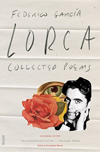 9780374526917: The Collected Poems: A Bilingual Edition (Revised)