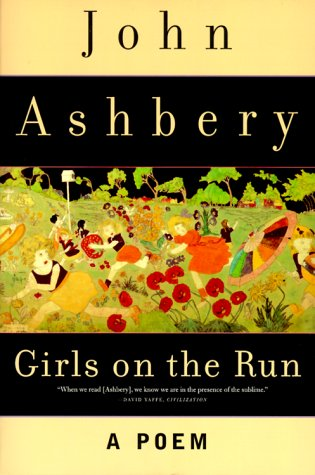 9780374526979: Girls on the Run: A Poem