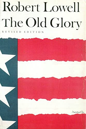 9780374527044: The Old Glory : Three Plays