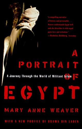 9780374527105: A Portrait of Egypt: A Journey Through the World of Militant Islam