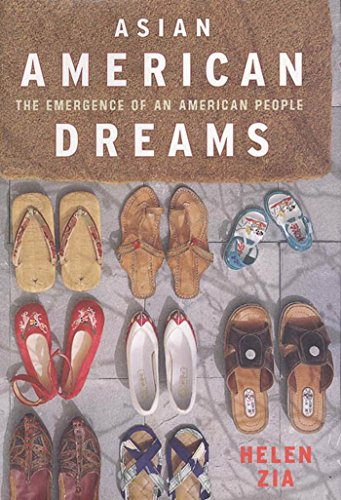 9780374527365: Asian American Dreams: The Emergence of an American People