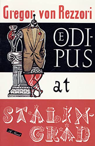 9780374527396: Oedipus at Stalingrad