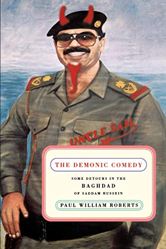 9780374527464: The Demonic Comedy