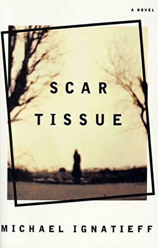 9780374527693: Scar Tissue: A Novel