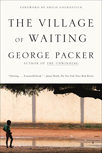 9780374527808: The Village of Waiting