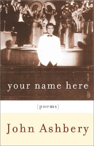 9780374527839: Your Name Here: Poems