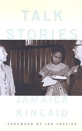 9780374527914: Talk Stories P