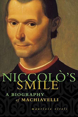 Niccolo's Smile A Biography of