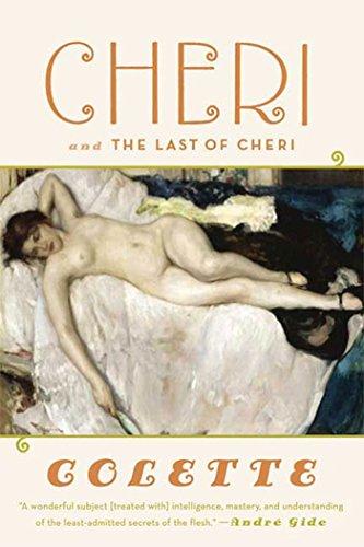 9780374528010: Cheri and the Last of Cheri