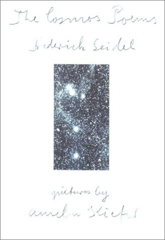 9780374528027: The Cosmos Poems