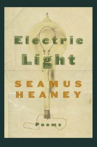 9780374528416: Electric Light: Poems