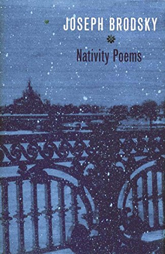 9780374528577: Nativity Poems: Bilingual Edition