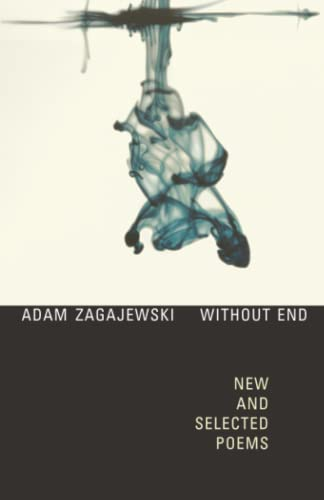 9780374528614: Without End: New and Selected Poems