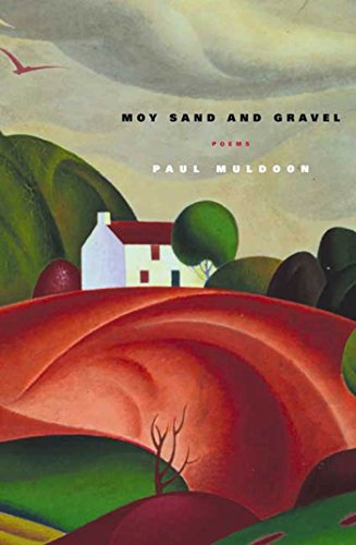 9780374528843: Moy Sand and Gravel