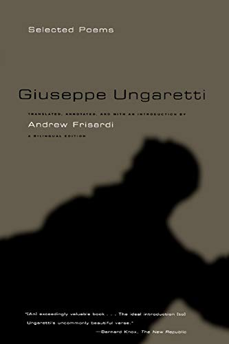 9780374528928: Selected Poems (Italian Edition)