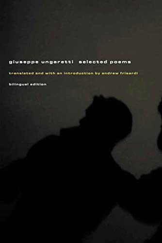 Stock image for SELECTED POEMS for sale by GlassFrogBooks