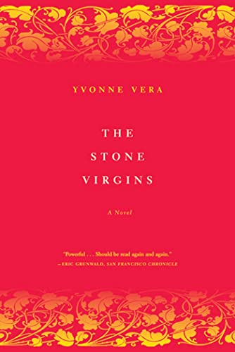 The Stone Virgins Format: Paperback: Yvonne Vera