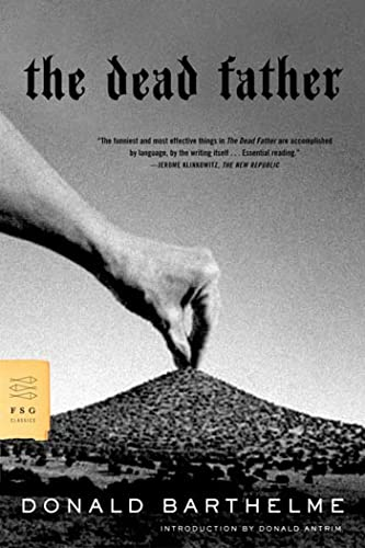 9780374529253: The Dead Father