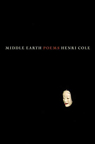 9780374529284: Middle Earth: Poems