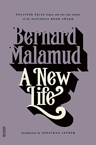 9780374529499: A New Life: A Novel (FSG Classics)
